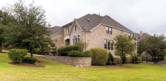 Sold Property | 1420 Milagro Drive Austin, TX 78733 1