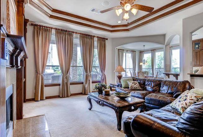 Sold Property | 1420 Milagro Drive Austin, TX 78733 15