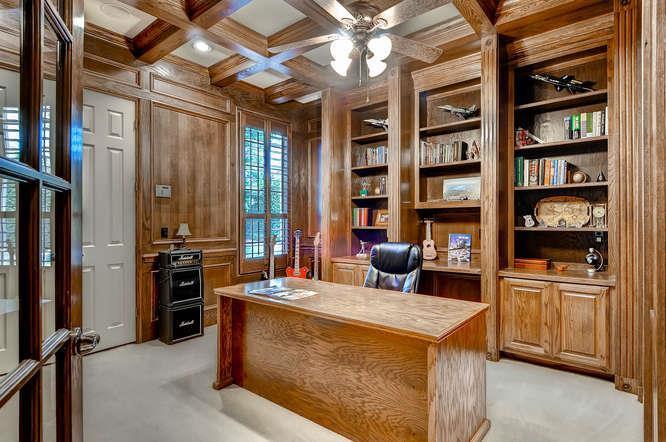 Sold Property | 1420 Milagro Drive Austin, TX 78733 9