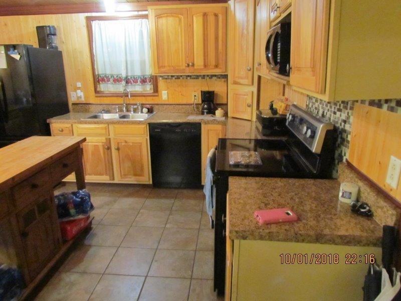 Sold Property | 216 Prairie Trail Rhome, Texas 76078 19