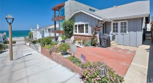 Off Market | 127 16th Street Manhattan Beach, CA 90266 1