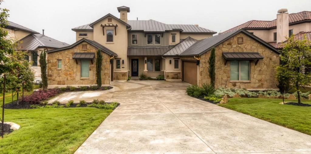 Sold Property | 906 Crestone Stream Drive Lakeway, TX 78738 0