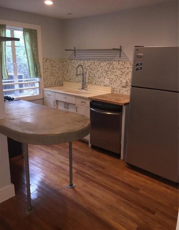 Sold Property | 1212 Castle Hill ST #5 Austin, TX 78703 1