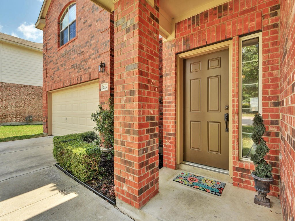 Closed | 2334 Caprock Place Georgetown, TX 78626 0