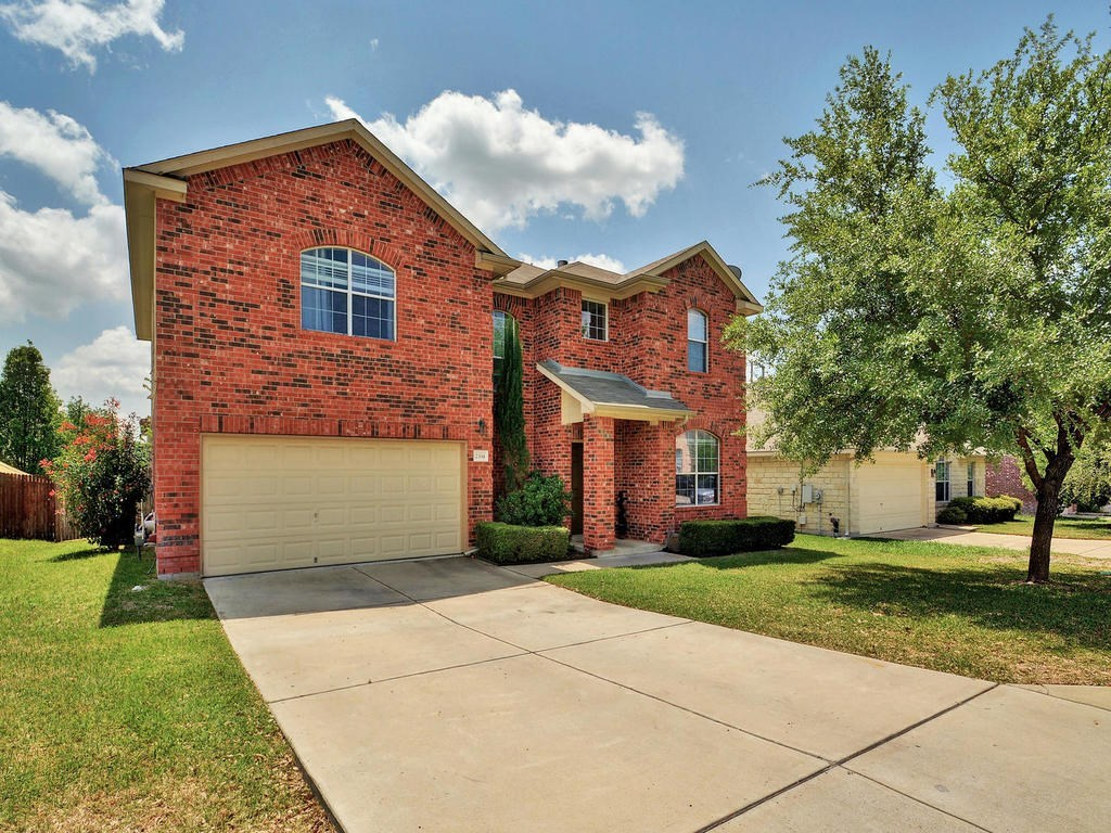 Closed | 2334 Caprock Place Georgetown, TX 78626 1