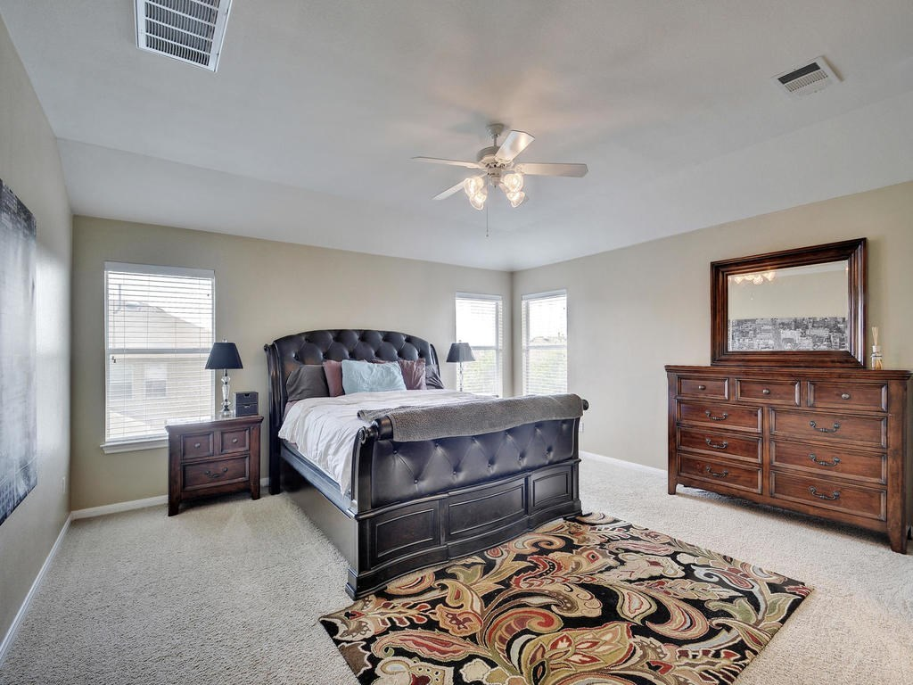 Closed | 2334 Caprock Place Georgetown, TX 78626 11