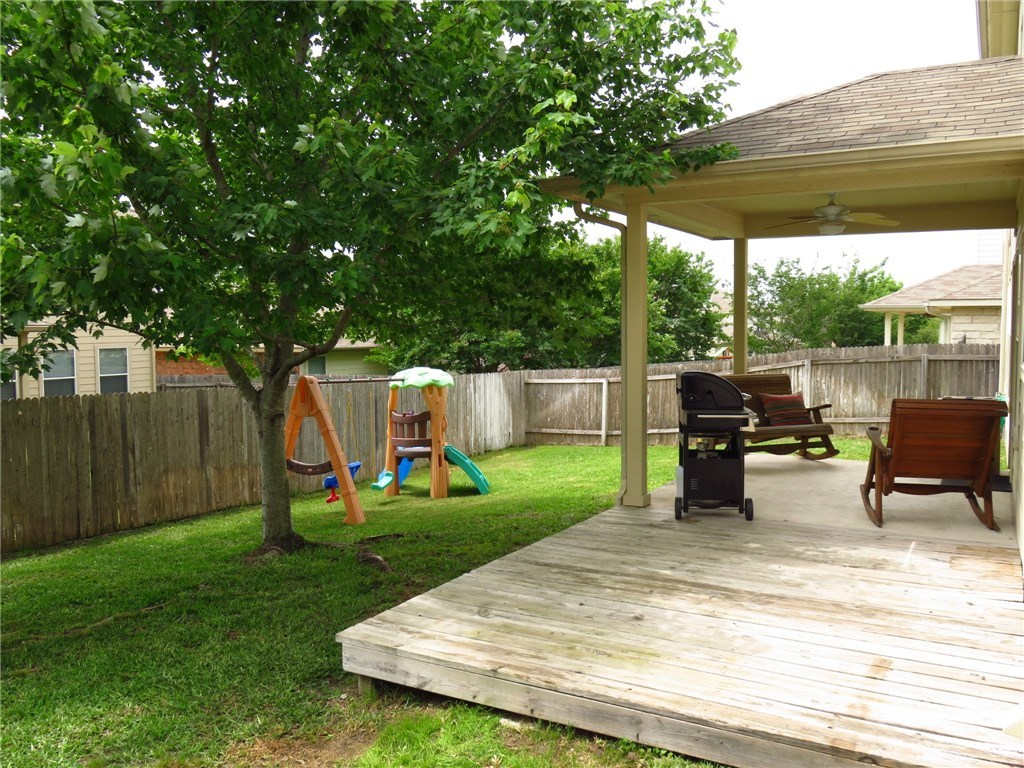 Closed | 2334 Caprock Place Georgetown, TX 78626 21
