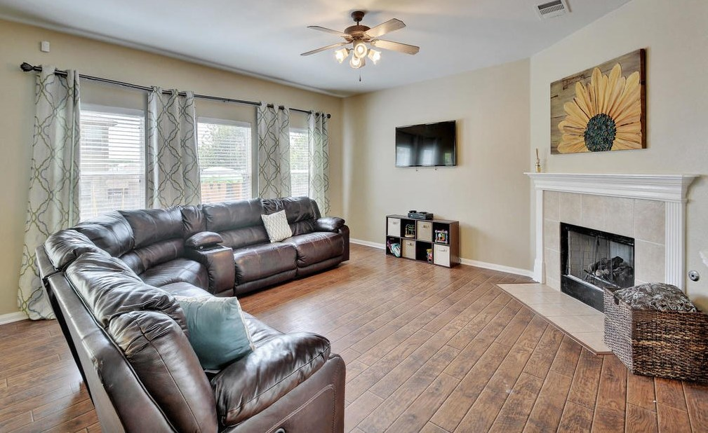 Closed | 2334 Caprock Place Georgetown, TX 78626 3