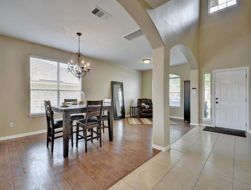 Closed | 2334 Caprock Place Georgetown, TX 78626 4