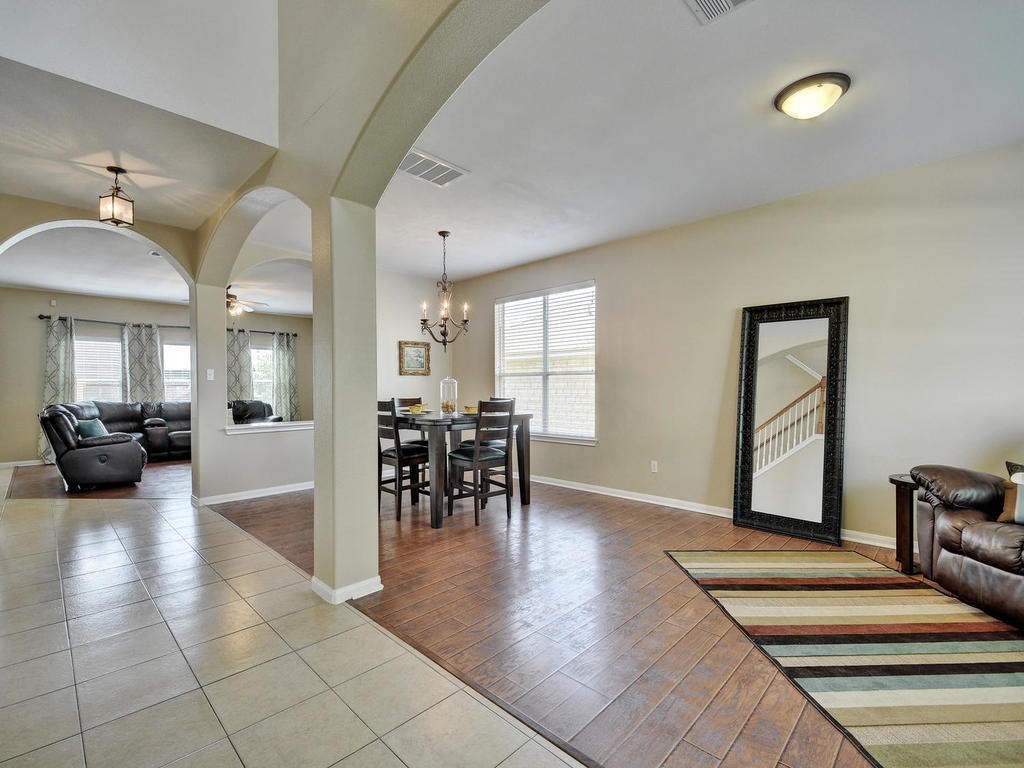 Closed | 2334 Caprock Place Georgetown, TX 78626 5