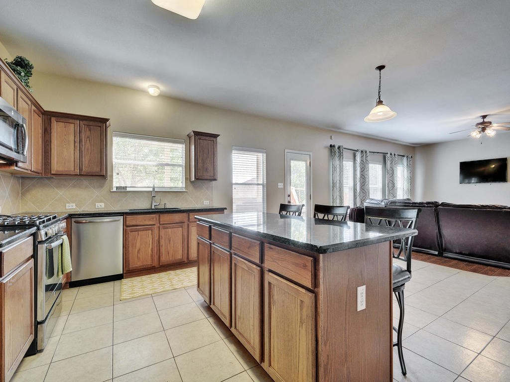 Closed | 2334 Caprock Place Georgetown, TX 78626 7