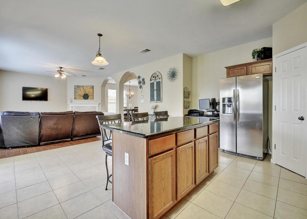 Closed | 2334 Caprock Place Georgetown, TX 78626 8