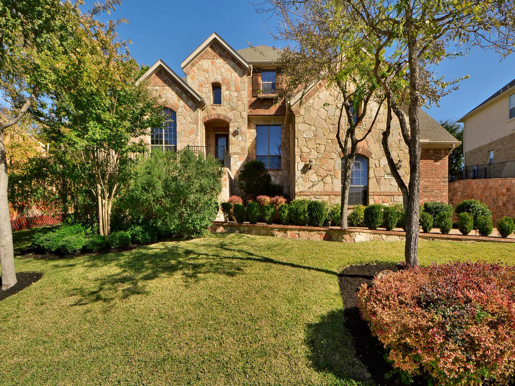 Closed | 2823 Collingwood Drive Round Rock, TX 78665 0