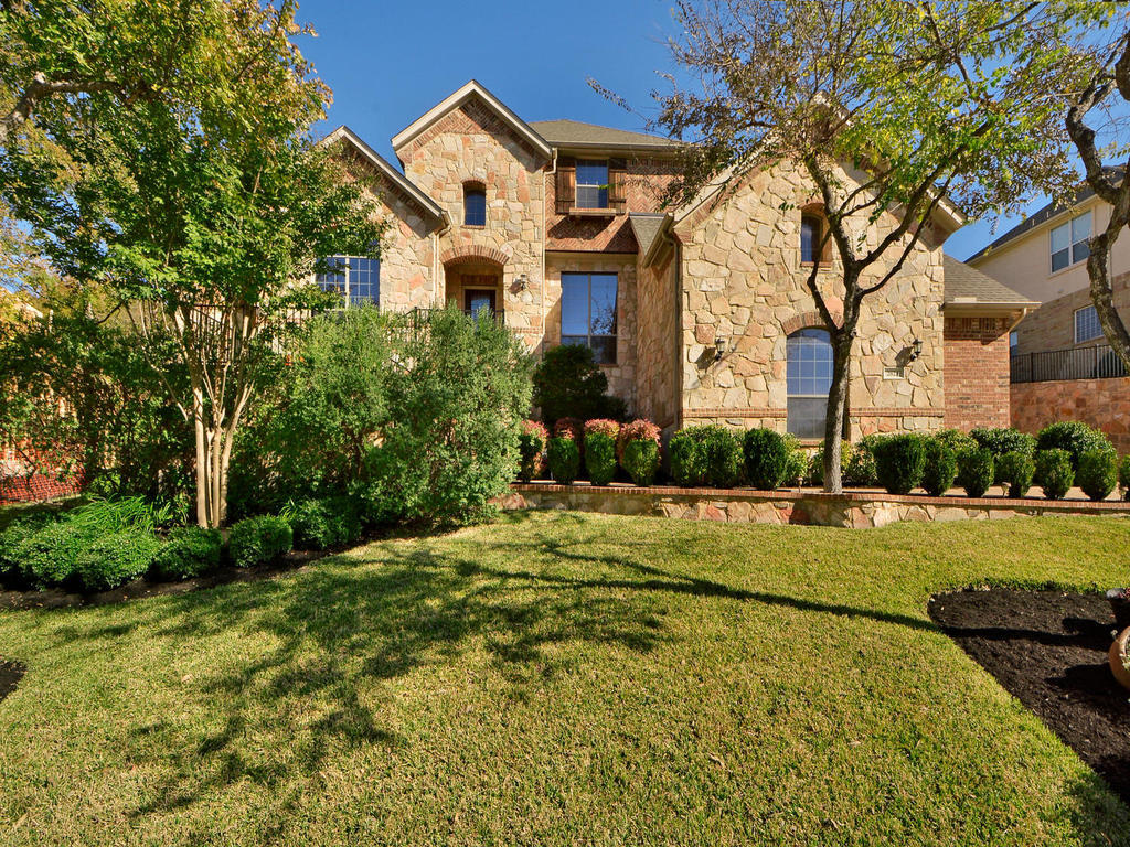 Closed | 2823 Collingwood Drive Round Rock, TX 78665 1