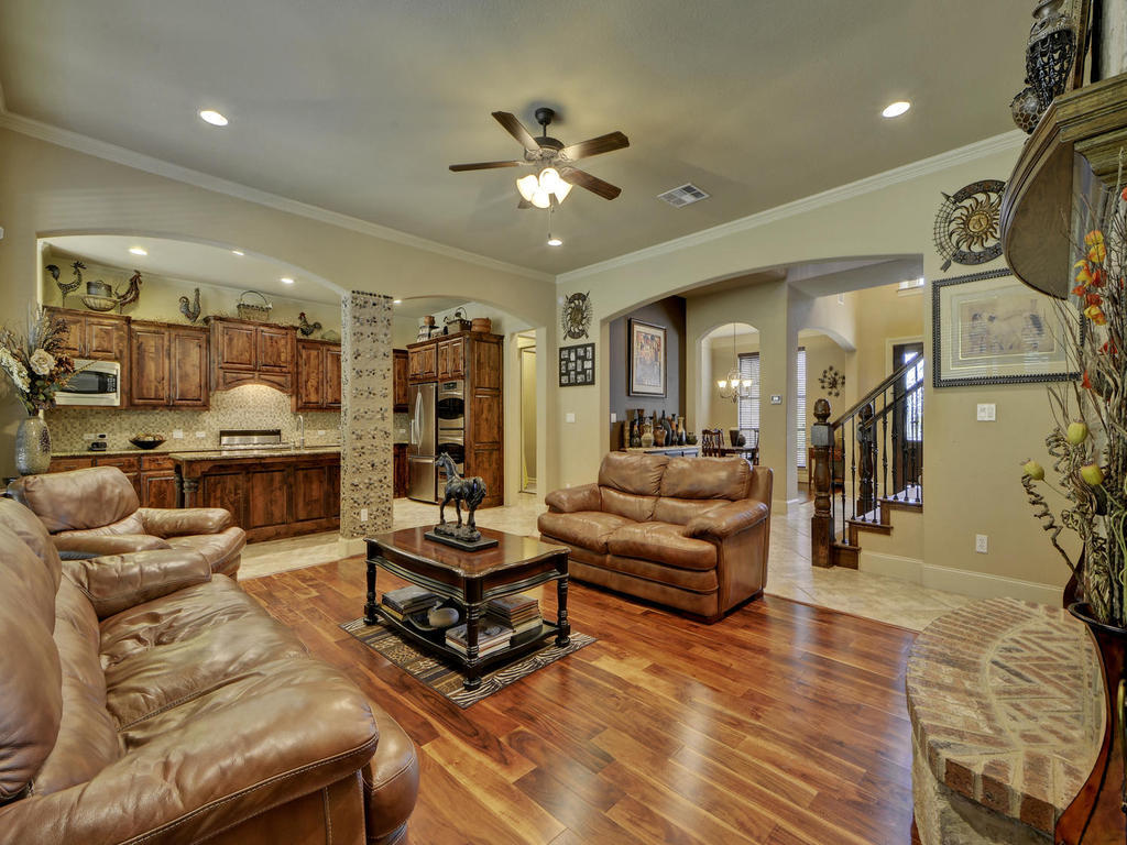 Closed | 2823 Collingwood Drive Round Rock, TX 78665 10