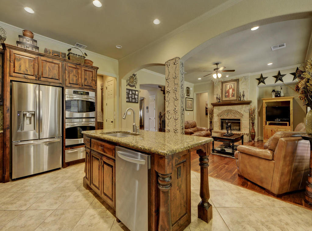 Closed | 2823 Collingwood Drive Round Rock, TX 78665 14