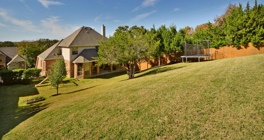 Closed | 2823 Collingwood Drive Round Rock, TX 78665 3