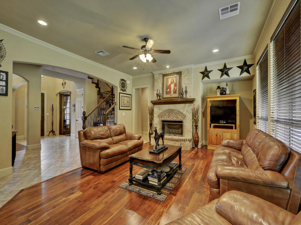 Closed | 2823 Collingwood Drive Round Rock, TX 78665 8
