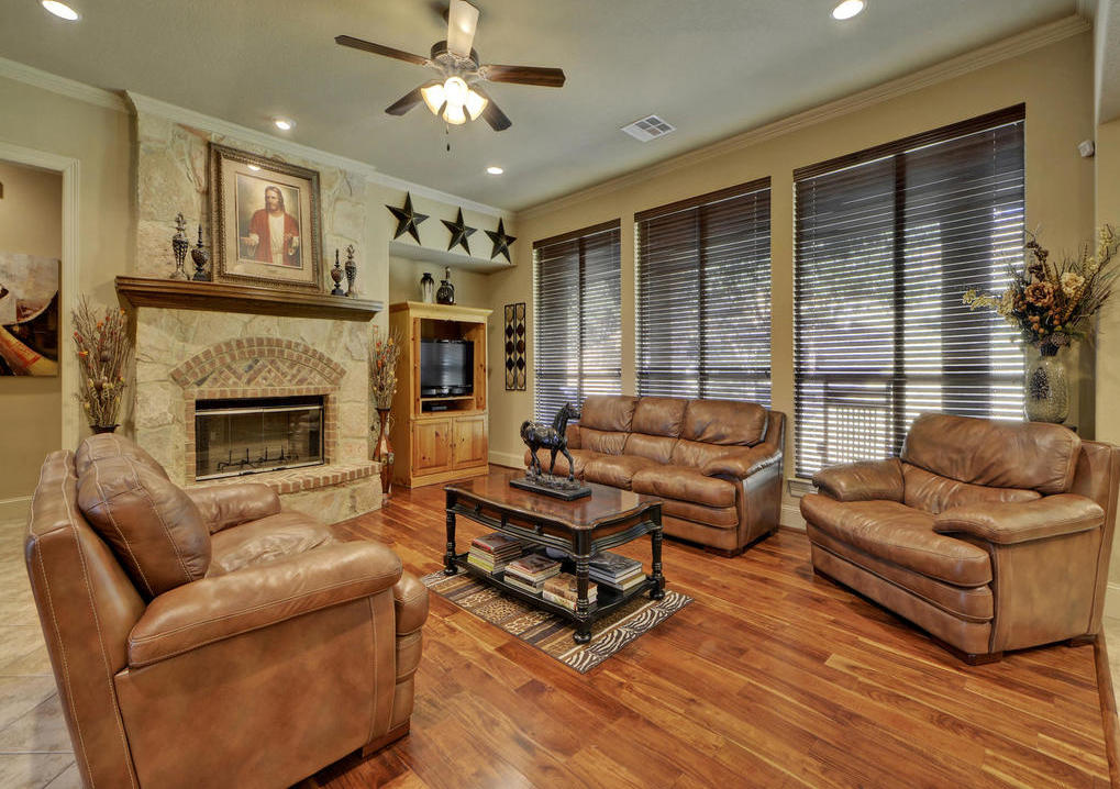 Closed | 2823 Collingwood Drive Round Rock, TX 78665 9