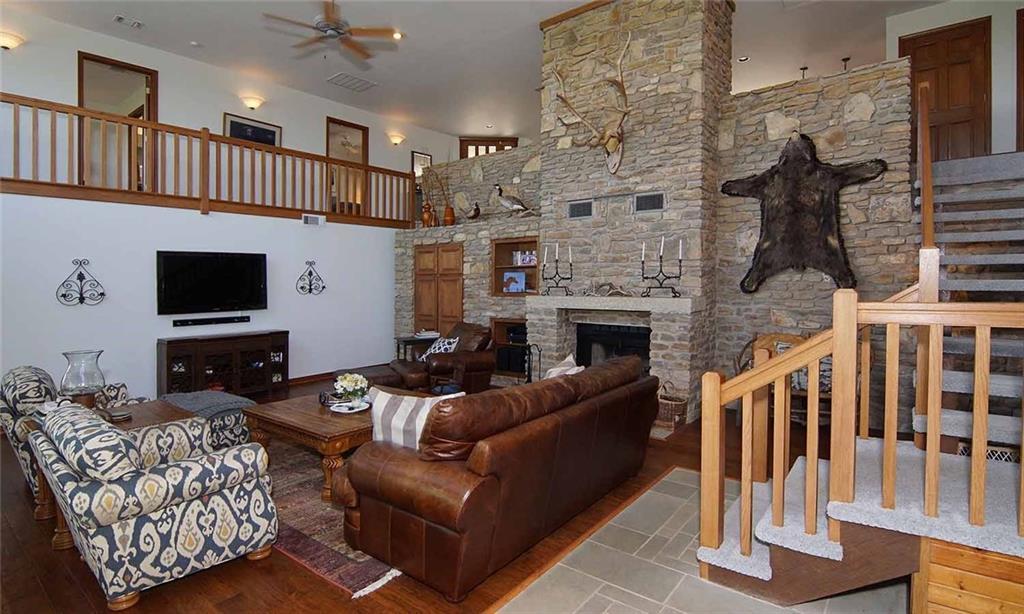 Sold Property | 409 Neeleys Slough Drive Possum Kingdom Lake, Texas 76449 1
