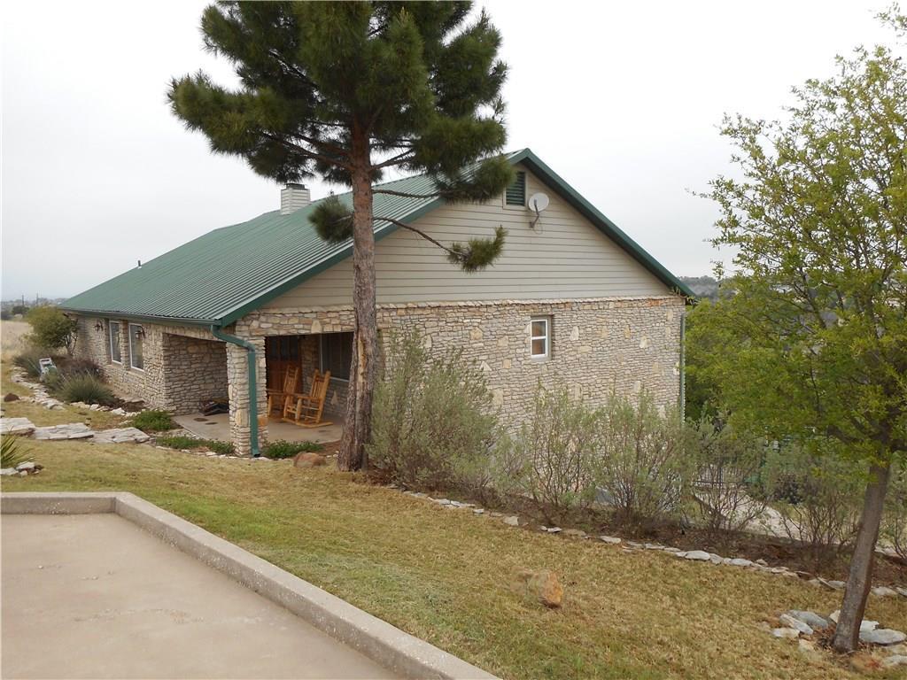 Sold Property | 409 Neeleys Slough Drive Possum Kingdom Lake, Texas 76449 27