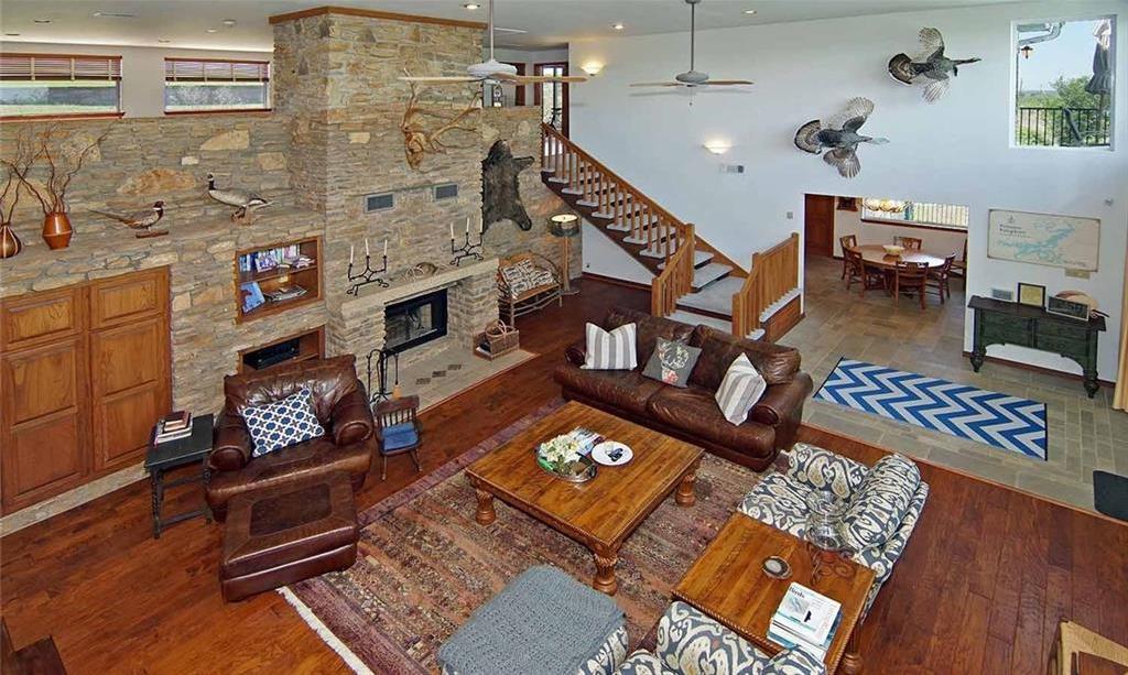 Sold Property | 409 Neeleys Slough Drive Possum Kingdom Lake, Texas 76449 8