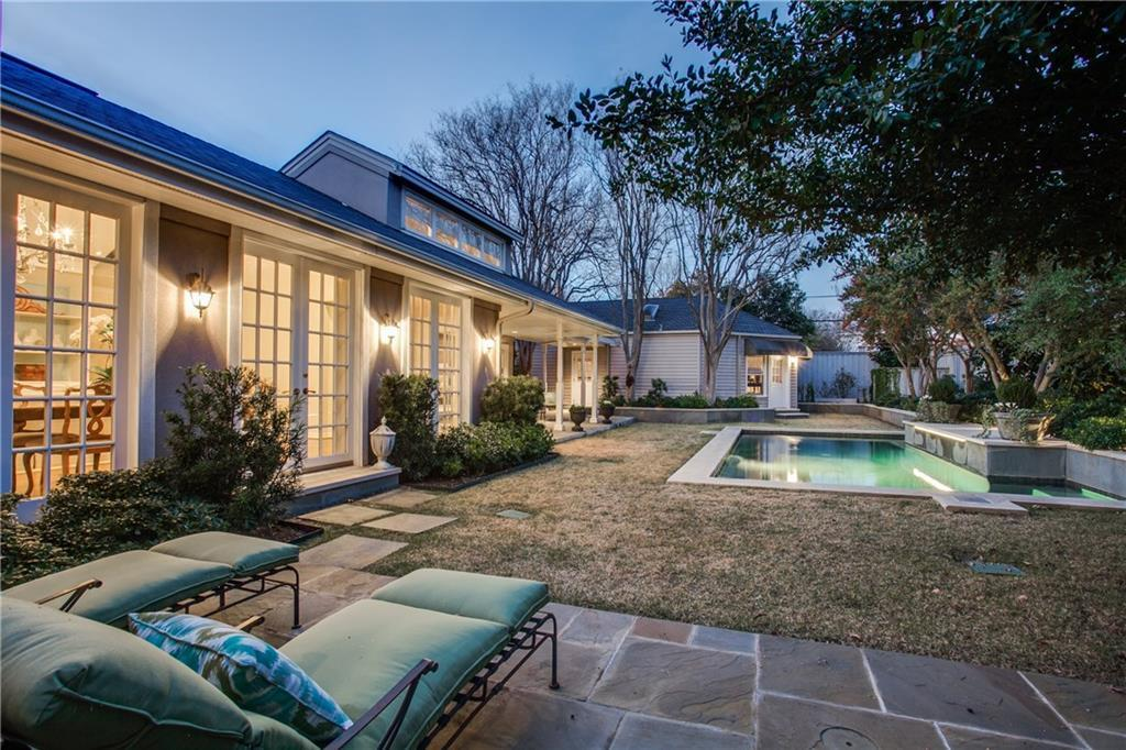Sold Property | 3652 Maplewood Avenue Highland Park, TX 75205 31