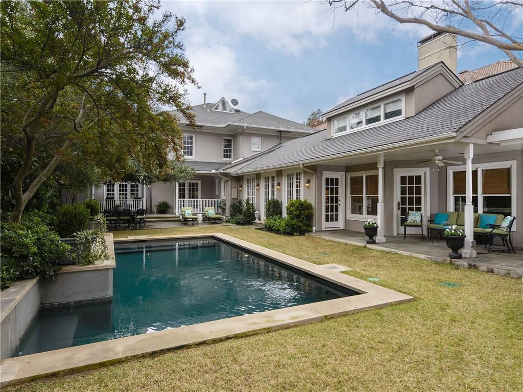 Sold Property | 3652 Maplewood Avenue Highland Park, TX 75205 32