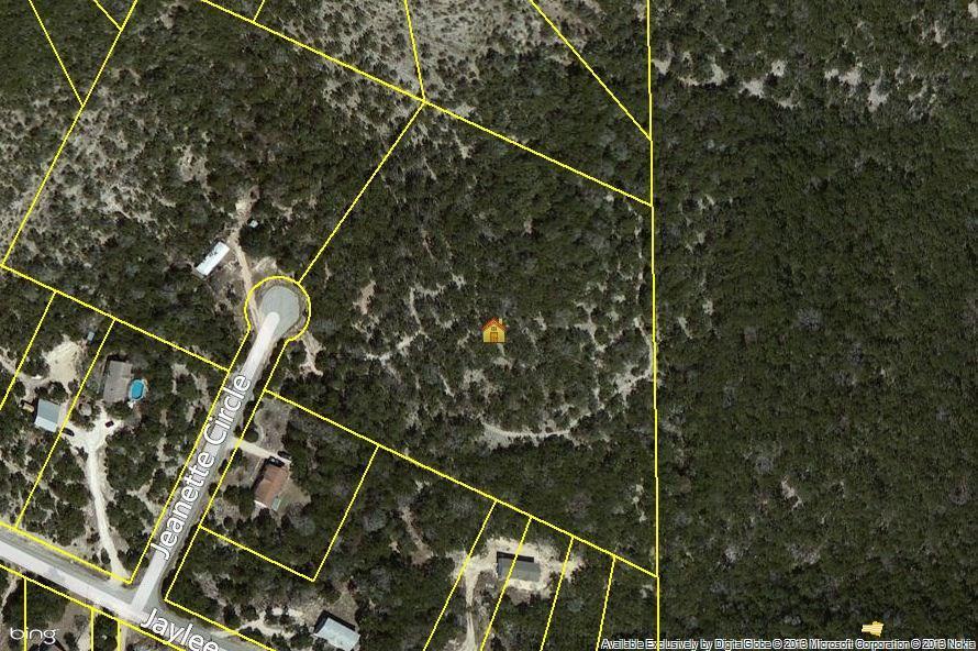 Sold Property   184 Jeanette CIR Canyon Lake, TX 78133 3