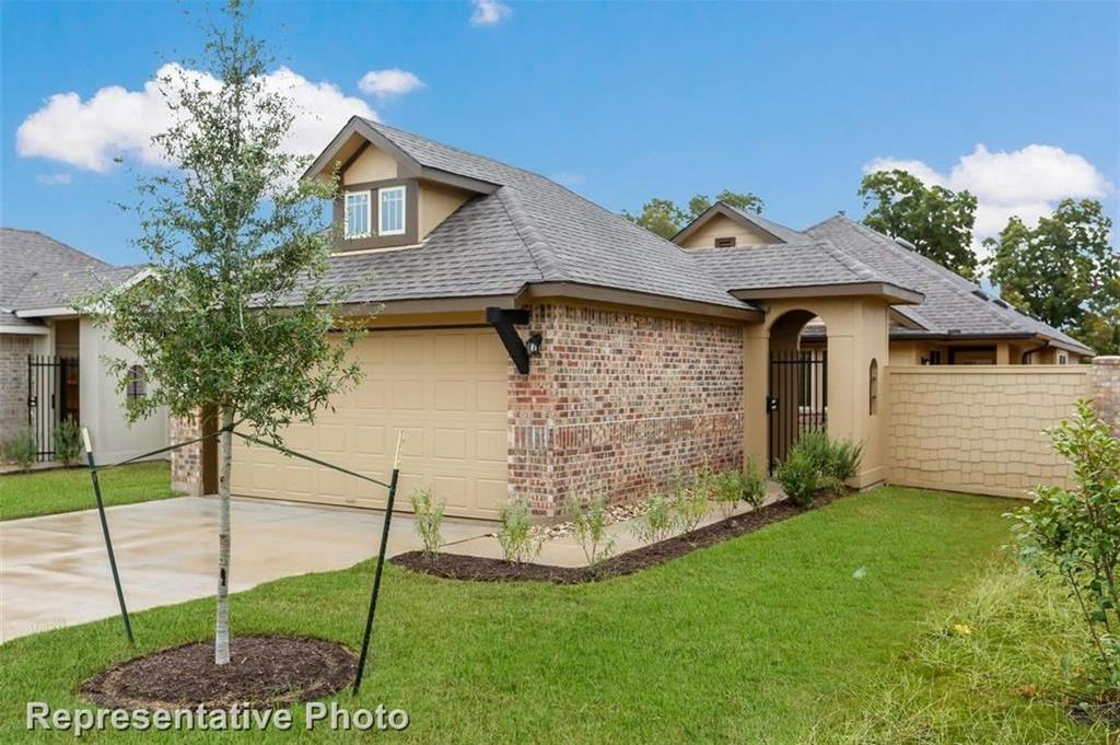 Sold Property | 112 Trailstone Drive Bastrop, TX 78602 1