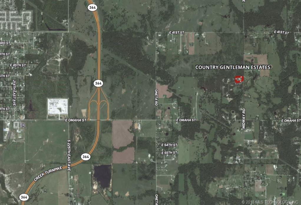 Off Market | 25637 E 46th Street Broken Arrow, Oklahoma 74011 34