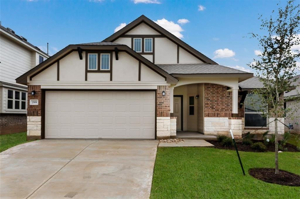 Sold Property | 299 Rimrock CT Bastrop, TX 78602 0