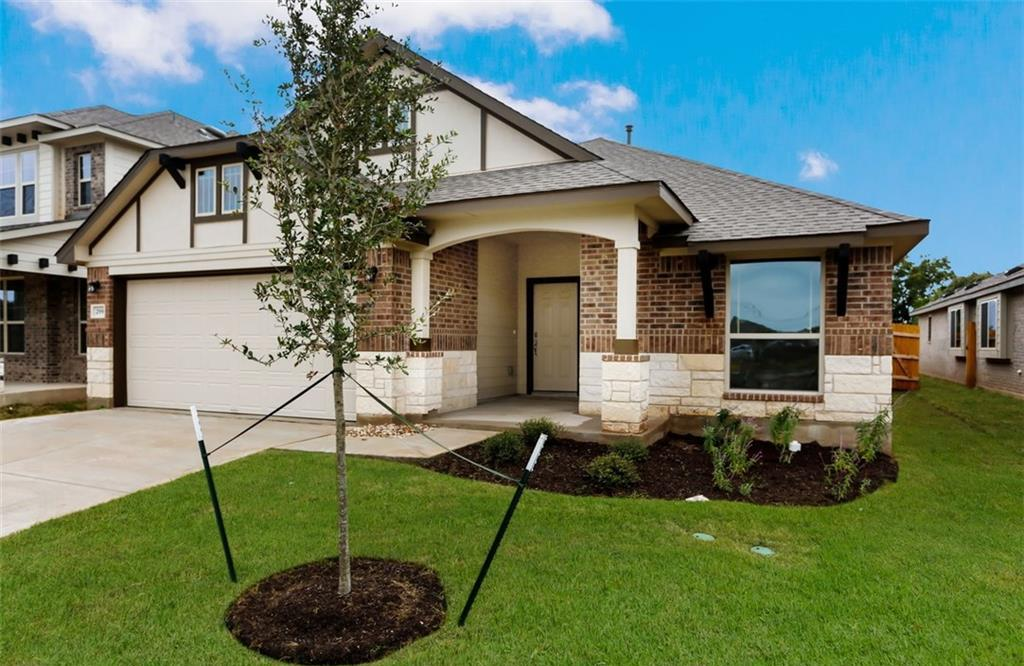 Sold Property | 299 Rimrock CT Bastrop, TX 78602 1
