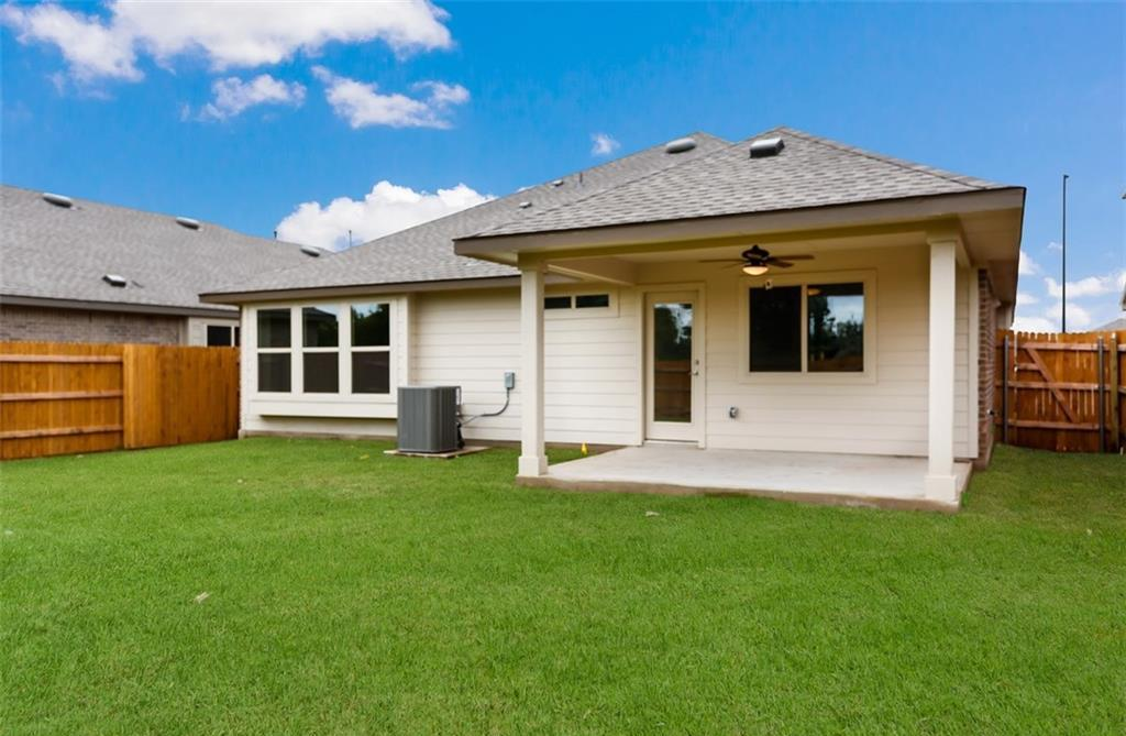 Sold Property | 299 Rimrock CT Bastrop, TX 78602 24