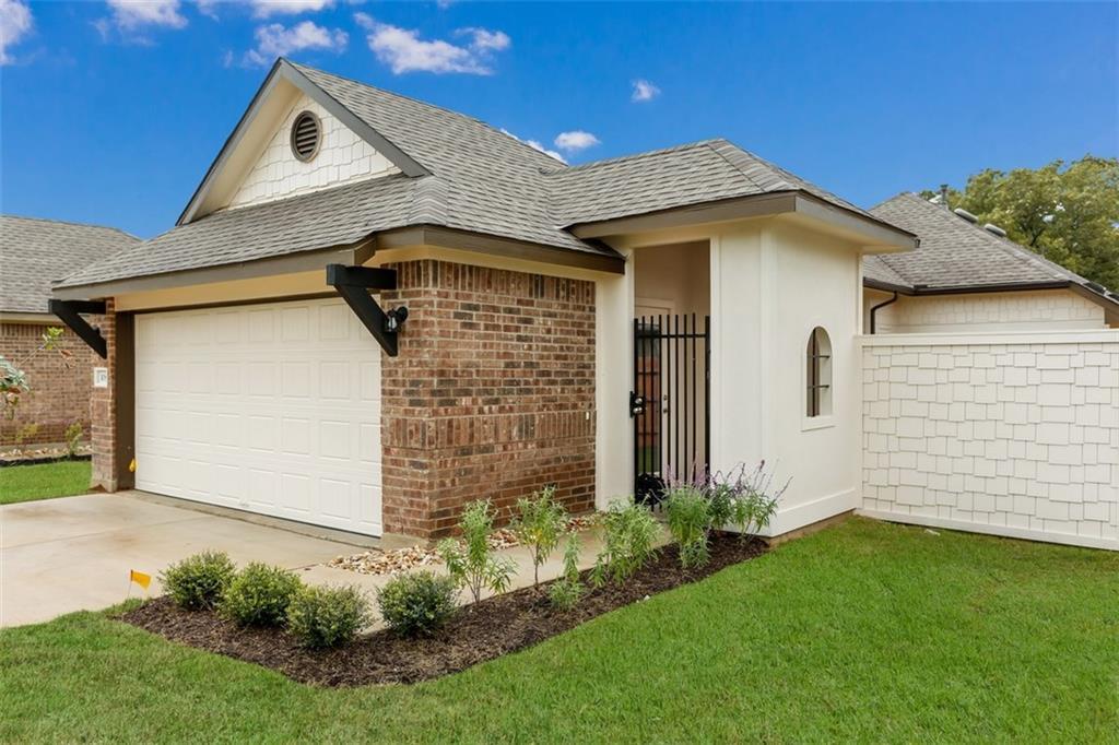 Sold Property   108 Trailstone Drive Bastrop, TX 78602 1