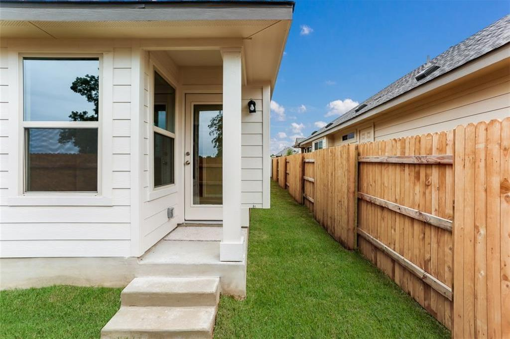 Sold Property   108 Trailstone Drive Bastrop, TX 78602 22