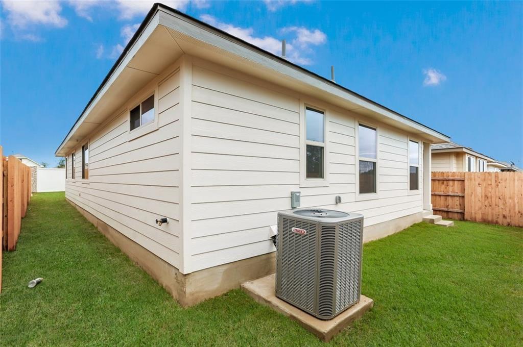Sold Property   108 Trailstone Drive Bastrop, TX 78602 23