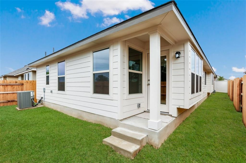 Sold Property   108 Trailstone Drive Bastrop, TX 78602 24