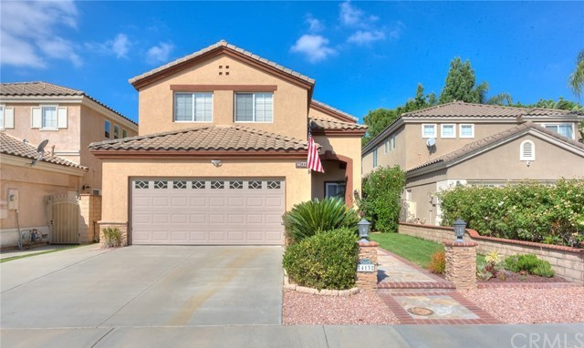 Closed | 14132 Deerbrook Lane Chino Hills, CA 91709 0