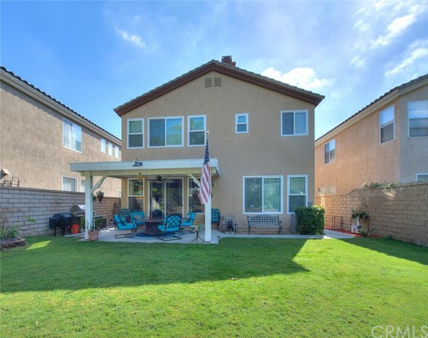 Closed | 14132 Deerbrook Lane Chino Hills, CA 91709 37