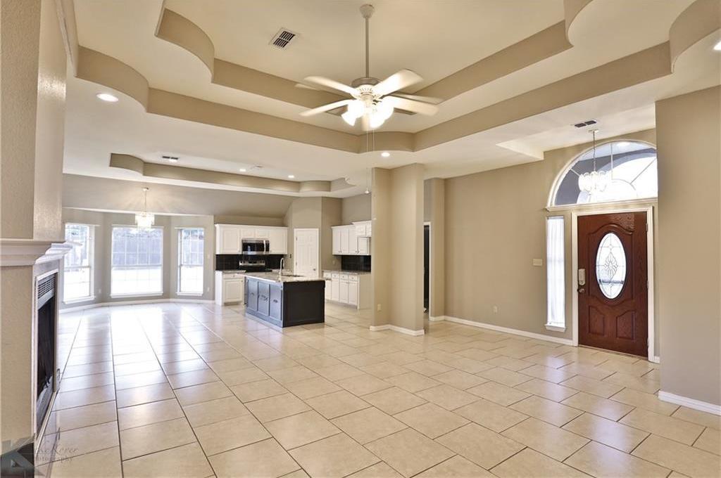 Sold Property | 4001 Cougar Way Abilene, Texas 79606 1