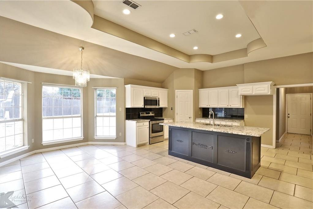 Sold Property | 4001 Cougar Way Abilene, Texas 79606 10