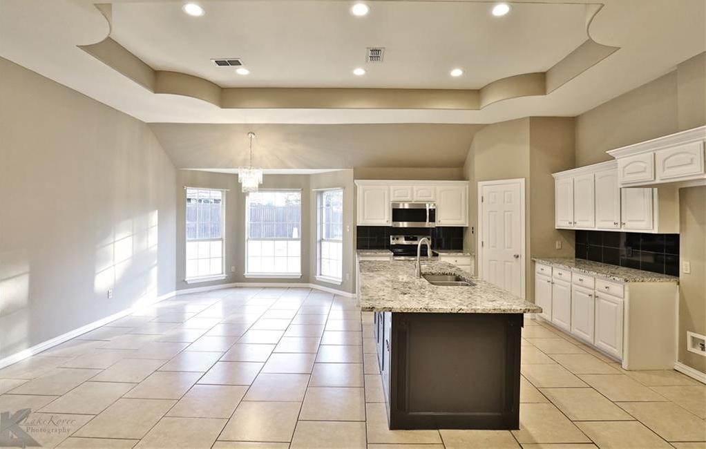Sold Property | 4001 Cougar Way Abilene, Texas 79606 12
