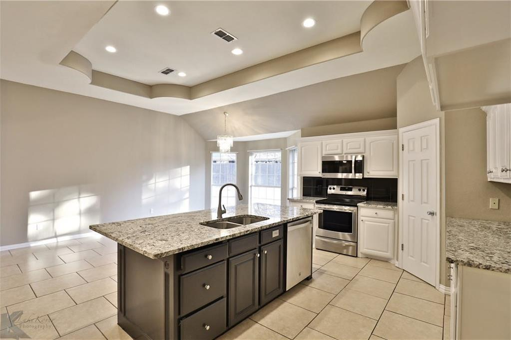 Sold Property | 4001 Cougar Way Abilene, Texas 79606 13