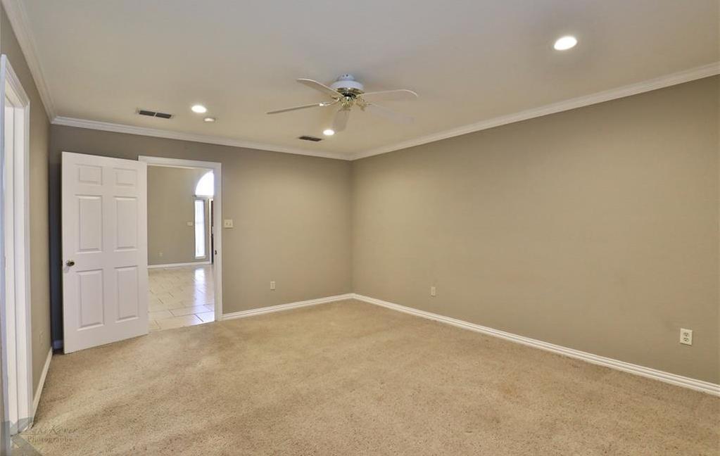 Sold Property | 4001 Cougar Way Abilene, Texas 79606 14