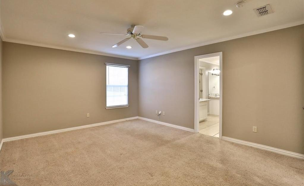 Sold Property | 4001 Cougar Way Abilene, Texas 79606 15