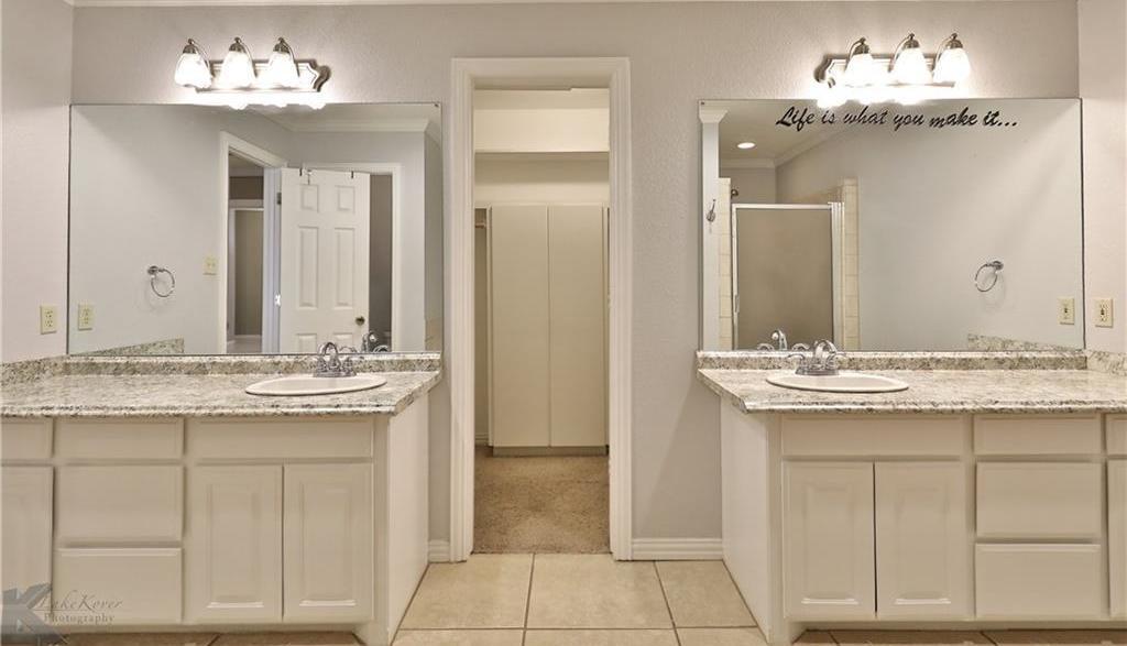 Sold Property | 4001 Cougar Way Abilene, Texas 79606 18
