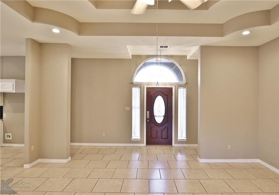 Sold Property | 4001 Cougar Way Abilene, Texas 79606 2