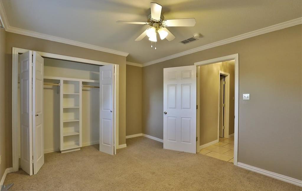 Sold Property | 4001 Cougar Way Abilene, Texas 79606 21
