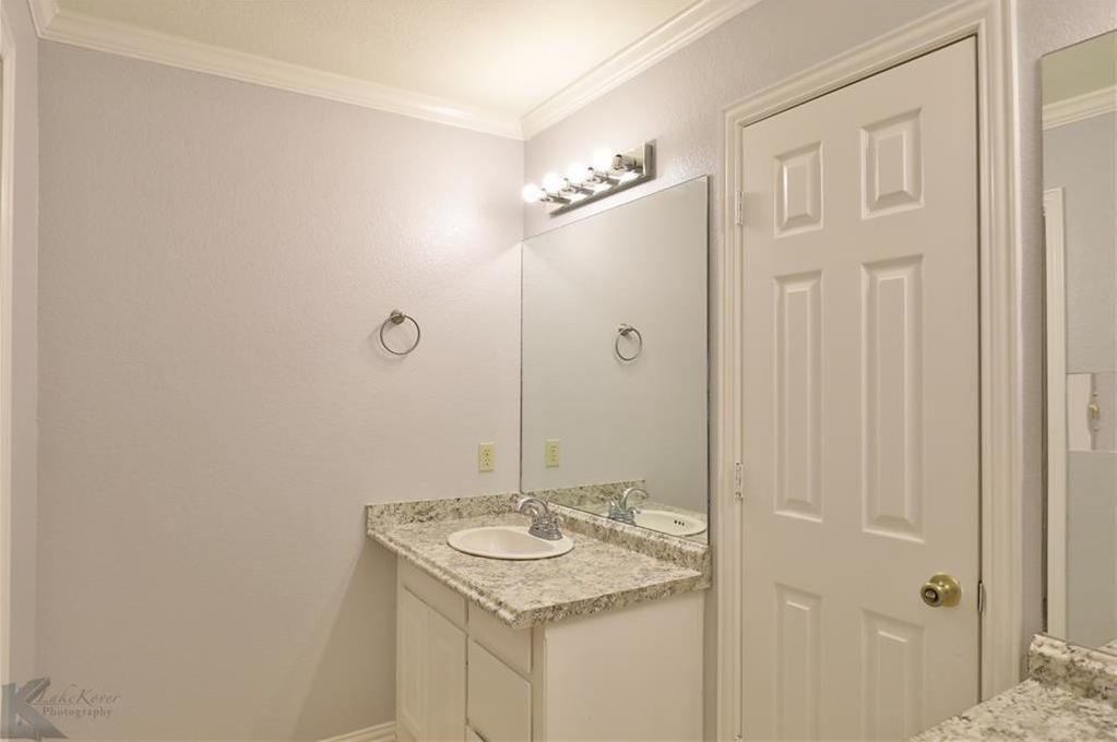 Sold Property | 4001 Cougar Way Abilene, Texas 79606 22